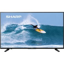 """50"""" Class 4K UHD Smart TV with HDR"""