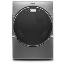 7.4 cu. ft. Smart Front Load Electric Dryer
