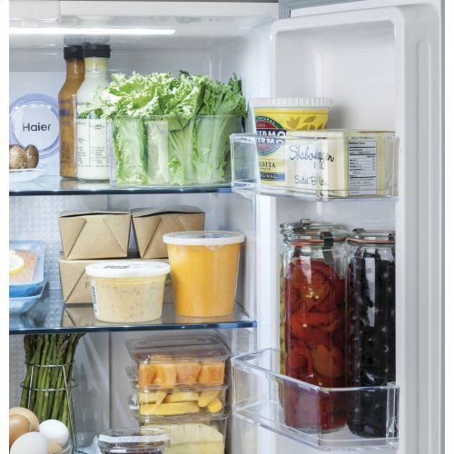 15 Cu. Ft. French Door Refrigerator