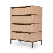 Nimbus 4 Drawer Dresser