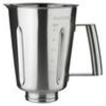 Stainless Steel Blender Jar (CB-JARSS)