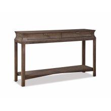 Cascata Console Table