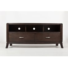"Downtown 50"" Media Console"