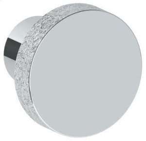 "Cabinet Knob, 1"" X 3/4"" Product Image"