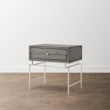 Antiquities Infinity End Table