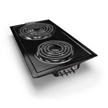 Designer Line Coil Element Cartridge Black