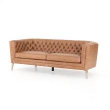 Sonoma Butterscotch Cover Belair Sofa