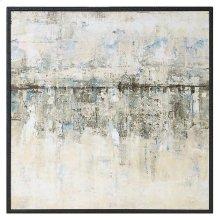 Impressionist Skyline II