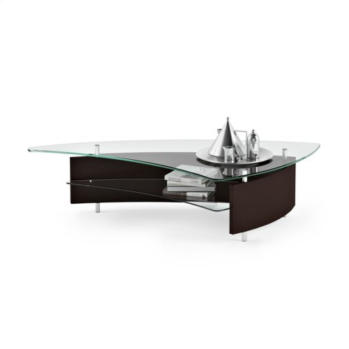Coffee Table 1106 in Espresso