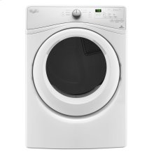 8.5 cu. ft. Duet® High Efficiency Front Load Electric Dryer with ENERGY STAR® White