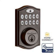 SmartCode 914 Deadbolt with Z-Wave Technology - Venetian Bronze
