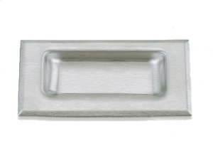 Stainless Steel Flush Pull Product Image