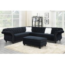 4-pcs Sectional Set