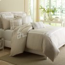 Queen 9pc ComforterSet Natural Product Image