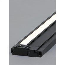Black Unilume LED Slimline