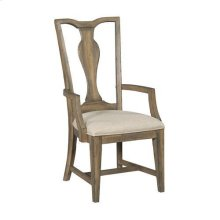 Mill House Copeland Arm Chair