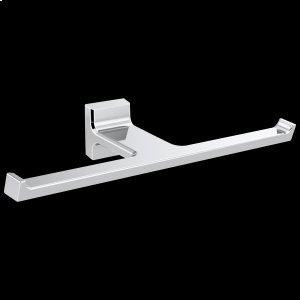 Chrome Double Tissue Holder Product Image
