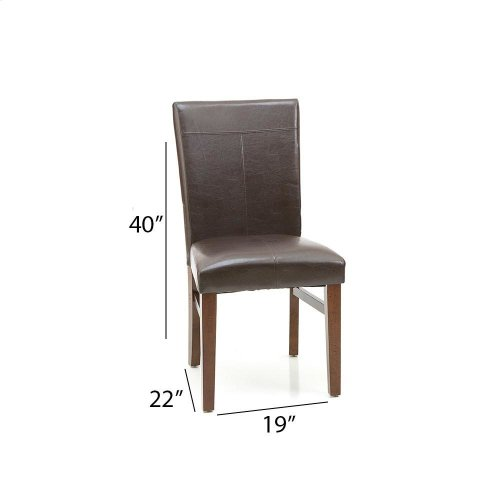 Kona Parsons Side Chair