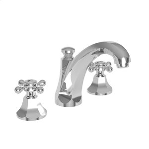 Forever Brass - PVD Widespread Lavatory Faucet Product Image