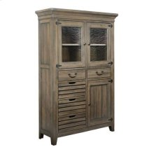 Mill House Coleman Dining Chest