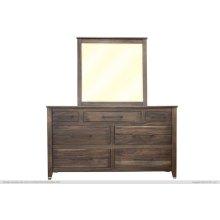 7 Drawer, Dresser