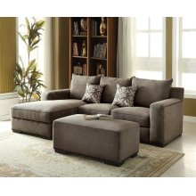 USHURY SECTIONAL SOFA