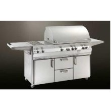 Gas Barbecue Grills Echelon 790s. Feather-Lite Model