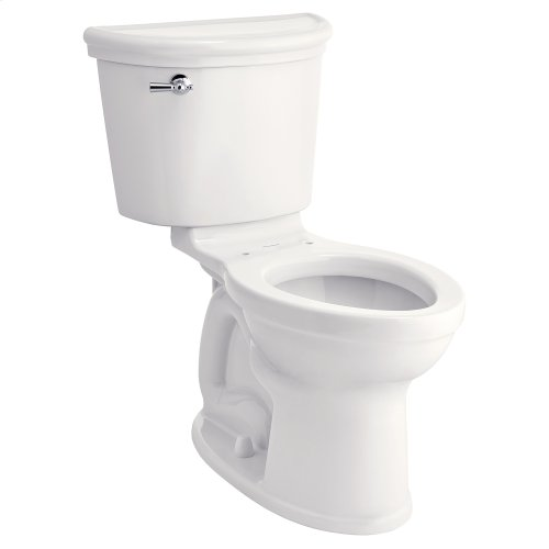 Retrospect Champion PRO Right Height Elongated Toilet - 1.28 GPF - White