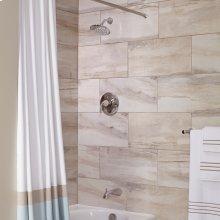 Fluent Bath/Shower Trim Kit 2.5 gpm - Legacy Bronze