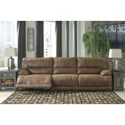 Thurles - Saddle 3 Piece Sectional Product Image