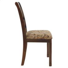 Leahlyn - Medium Brown Set Of 2 Dining Room Chairs