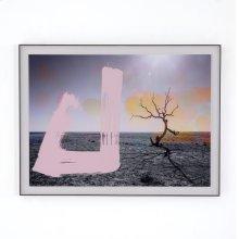 Desert Balance By Coup D'esprit Acrylic