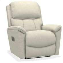 Kipling Power Wall Recliner w/ Head Rest and Lumbar