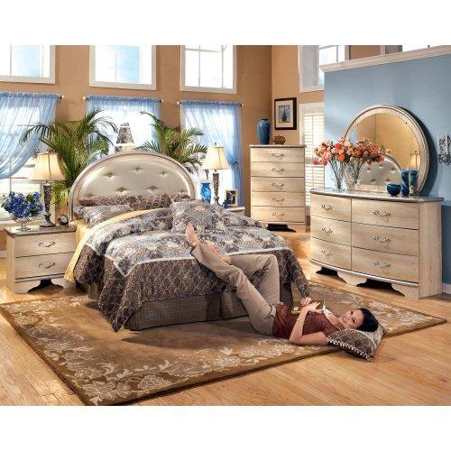 Brinxton - Charcoal 2 Piece Bedroom Set