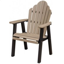 Cozi-Back Dining Chair
