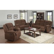 CHENILLE ROCKER RECLINER Product Image