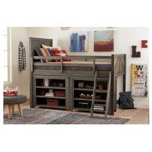 Bunkhouse Bookcase