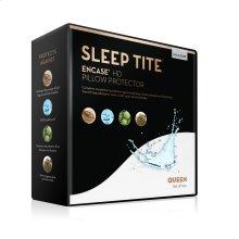 Sleep Tite Encase HD Pillow Protector King Pillow Protector