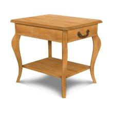 Cambria End Table