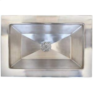 Facet Sink Product Image