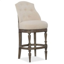 Dining Room Kacey Deconstructed Barstool