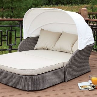 Aida Patio Canopy Daybed