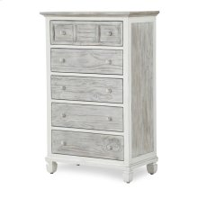 Islamorada 5-Drawer Chest