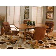 Atwood Sunset/cocoa 5pc Set Product Image