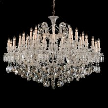 Chambord 37 Light Chandelier