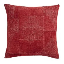Patrick Pillow Cover Rust
