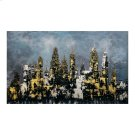 Dark Night Wall Décor Product Image