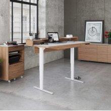 6752 Lift Standing Desk 62x31 in Environmental