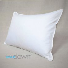 SmartDown Pillow - 300 TC - Standard