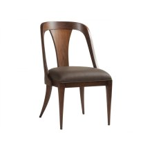 Beale Low Back Side Chair